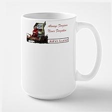 John Lund Tribute Mug