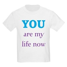 Twilight: You are my life now T-Shirt