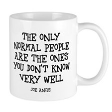 Normal people Small Mug