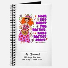 Make Nurses Aides Journal