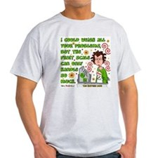 I Could Weigh Your Problems T-Shirt