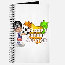 Daddy's future allstar Journal