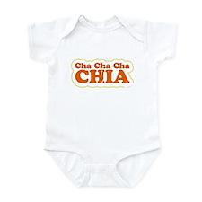 Chia Infant Bodysuit