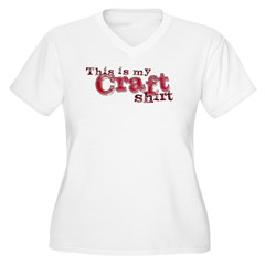 My Craft Shirt T-Shirt