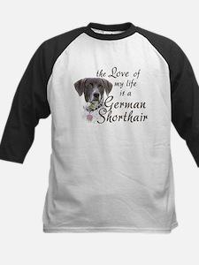 Love German Shorthair Tee