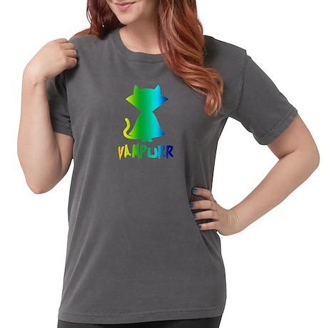 Slacky.eu Women's Plus Size Scoop Neck T-Shirt