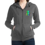 Slacky.eu Hooded Sweatshirt