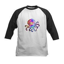 TyeDye Octopus Tee