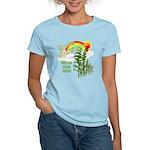 Forks Washington Women's Light T-Shirt