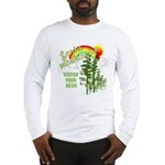 Forks Washington Long Sleeve T-Shirt