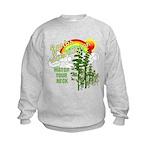 Forks Washington Kids Sweatshirt