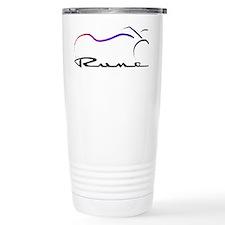 Cute Montage Travel Mug