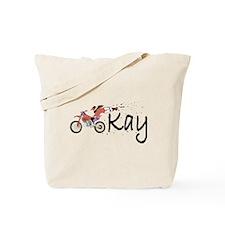 Kay Tote Bag