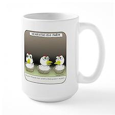 Egg Farm Mug
