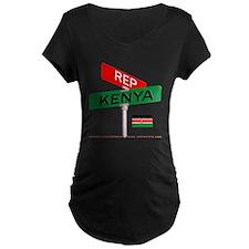 REP KENYA T-Shirt