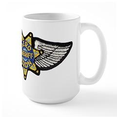 Aero Squadron Mug