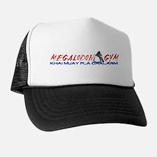 Megalodon  Trucker Hat