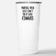 Can't Do It Travel Mug