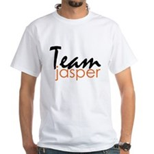 Twilight - Team Jasper Shirt