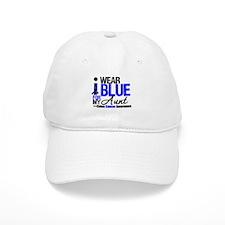 I Wear Blue (Aunt) Baseball Cap