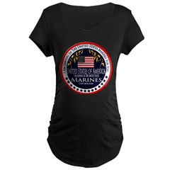 Marine Corps Active Duty T-Shirt