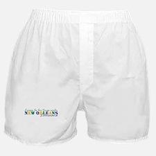 NOLA Laissez tri Boxer Shorts