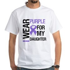 IWearPurpleDaughter Shirt