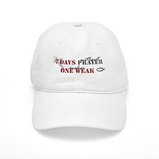 7 days Baseball Cap