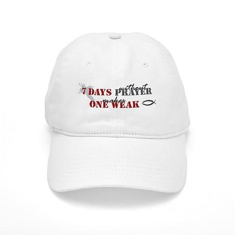 7 days Cap