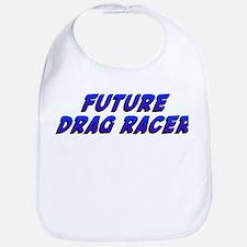 Future Drag Racer Bib