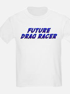 Future Drag Racer T-Shirt
