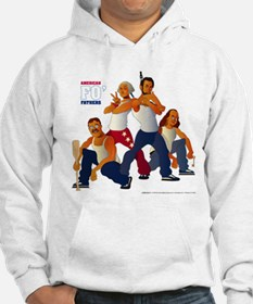 American Forefathers Hoodie