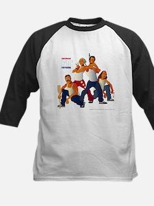 American Forefathers Kids Baseball Jersey