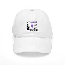 IWearPurpleBoyfriend Baseball Cap