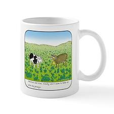 Jersey Mug