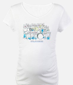 Catoons™ Town Band Cats Shirt