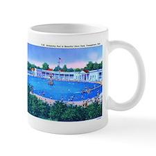 Idora Park Pool Mug