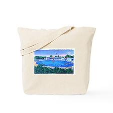 Idora Park Pool Tote Bag