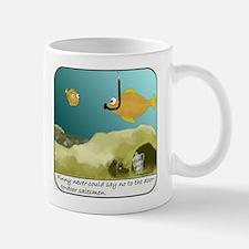 Salesman Mug