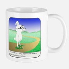 Transport Mug