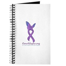 Cure4Lupus.org Logo Journal