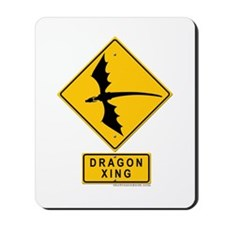Dragon XING Mousepad