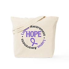 Lupus Hope Tote Bag