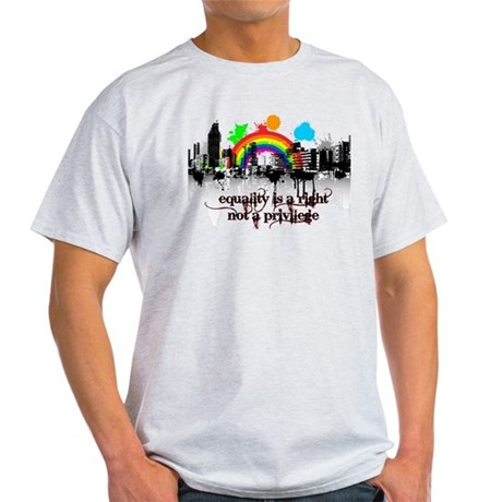 Equality is a right! Light T-Shirt