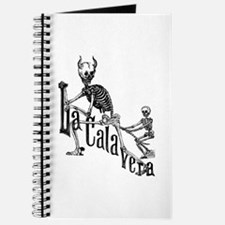 Calavera del Diablo Journal