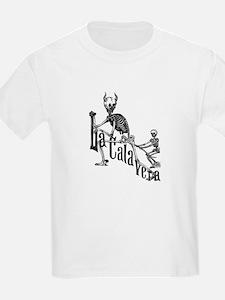 Calavera del Diablo T-Shirt