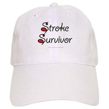 Stroke Survivor Baseball Cap