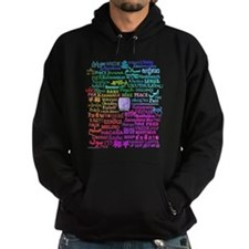 Peace of Many Hoodie