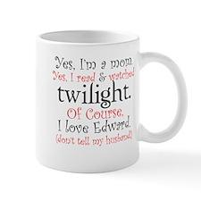 Twilight Moms 4 Mug