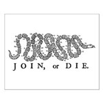 Join or Die 2009 Poster